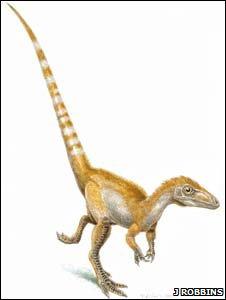 Gingersaurus