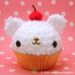 Bearcupcake