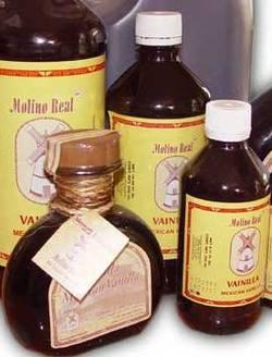 Vanillagroup